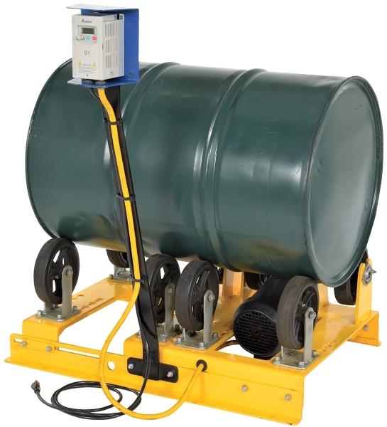 Vestil DRM-H-3055 Drum Mixer