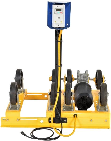 Vestil DRM-H-3055 Drum Roller