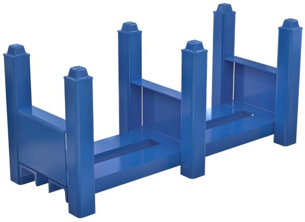 Vestil CRAD-25-30 Stackable Bar Cradle