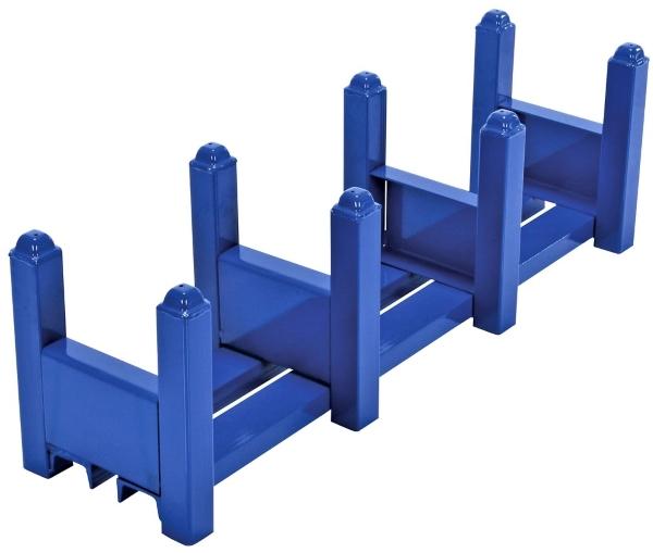 Vestil CRAD-25-44 Stackable Bar Rack