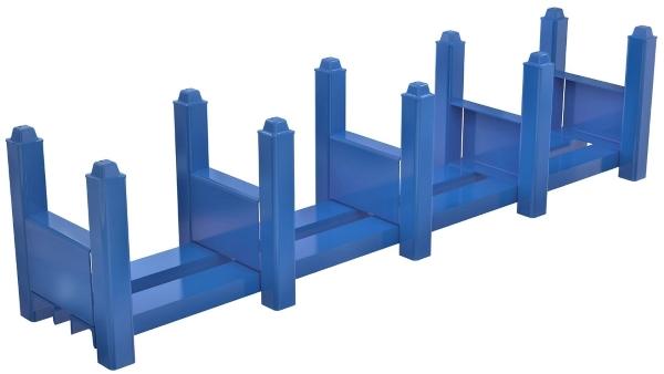 Vestil CRAD-25-58 Stackable Bar Storage