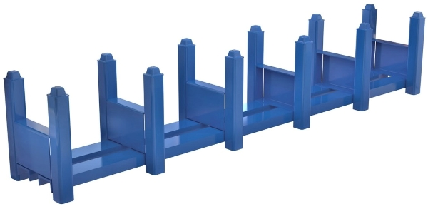 Vestil CRAD-25-72 Stackable Bar Cradle