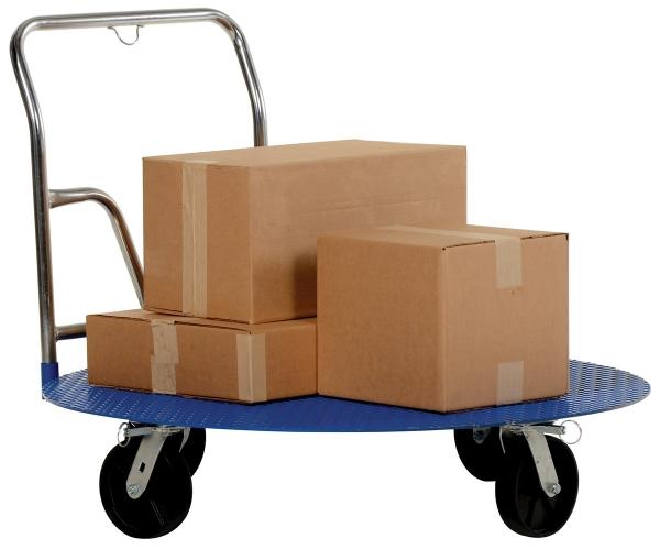 CC-48 Pallet Cart