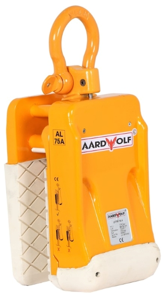Aardwolf AL75A Slab Lifter with Auto Grip & Release