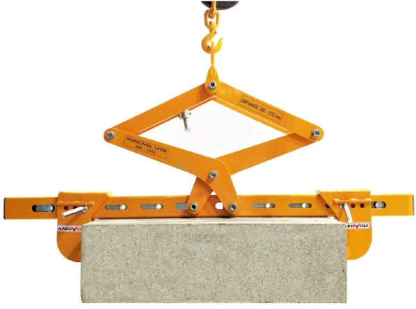Aardwolf AHLC1370 Lifting Clamp
