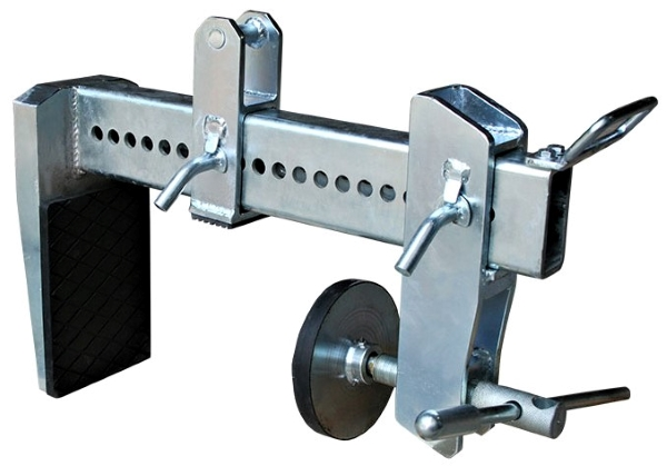 Aardwolf GPM1000 Monument Lifting Clamp