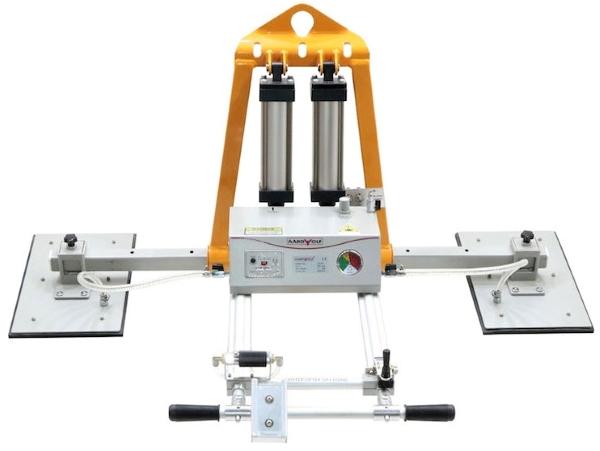 Aardwolf AVLP2 Vacuum Lifter
