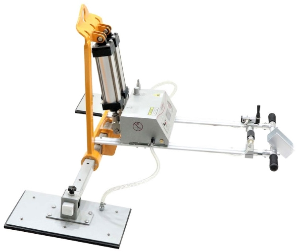 Aardwolf AVLP2 Two-Pad Vacuum Lifter
