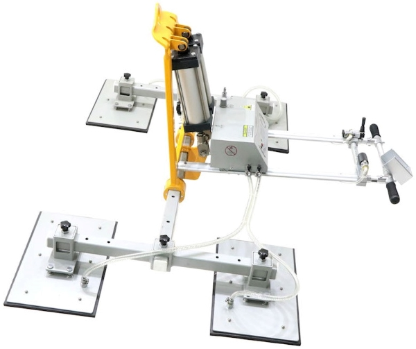 Aardwolf AVLP4 Four Pad Vacuum Lifter