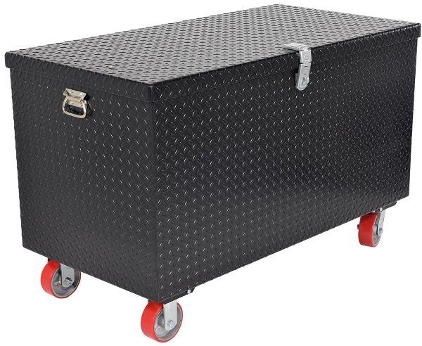 Vestil STTB Steel Toolbox with Wheels