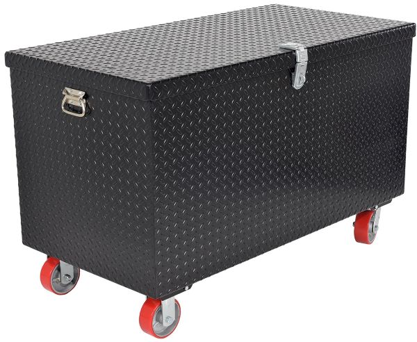 Vestil STTB Steel Toolbox with Wheels