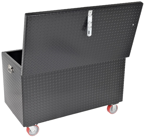 Vestil STTB Portable Toolbox with Wheels