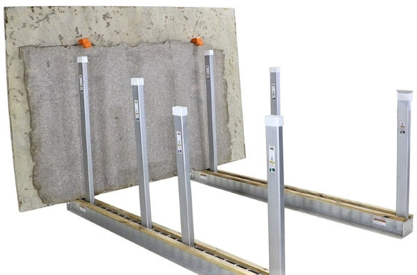Aardwolf ABR Slab Racking