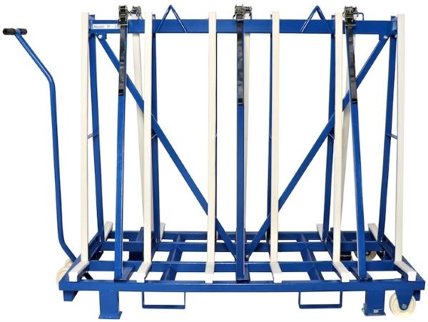 Aardwolf TF2000 Portable A Frame Rack