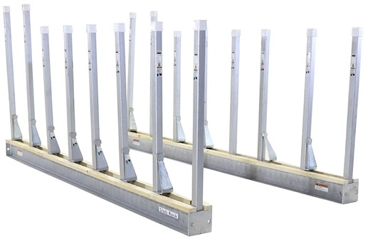 ASR0107 Slab Rack (not shown as sold)