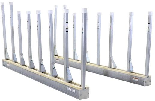 ASR Slab Rack