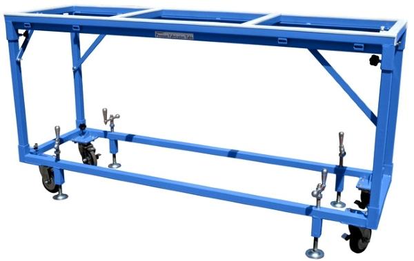 Aardwolf PFT01 Premium Fabrication Table