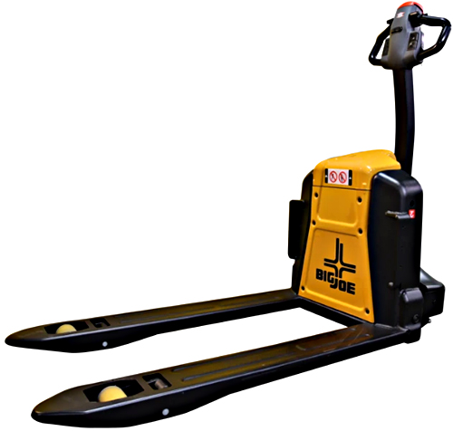 Big Joe LPT40 Electric Pallet Jack