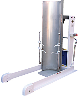 Vestil HDD- Optional Stainless Steel Chute