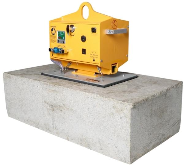 Aardwolf AVBL380 Vacuum Block Lifter