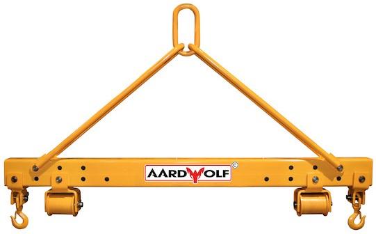 Aardwolf ASB50T Spreader Bar