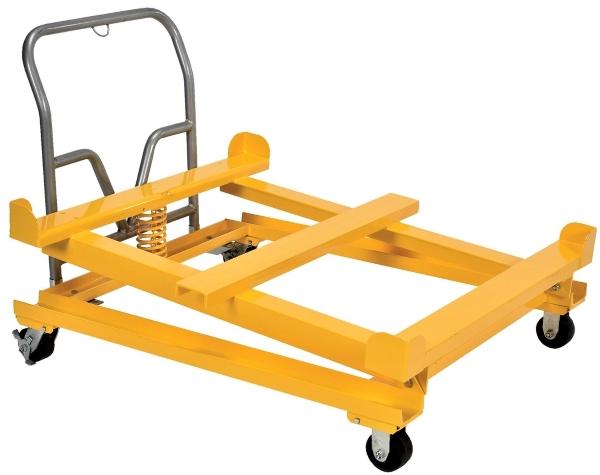 Vestil IBC-TLT IBC Cart
