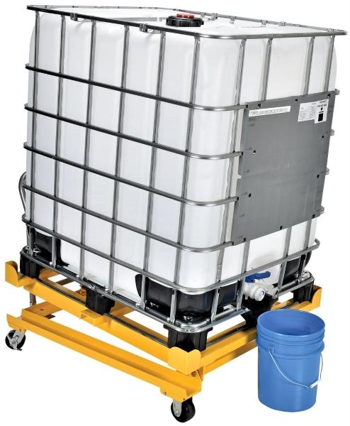 Vestil IBC-TLT IBC Tilt Cart
