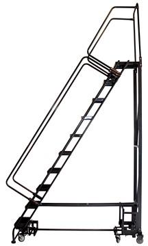 Ballymore NAV-8RS Ladder