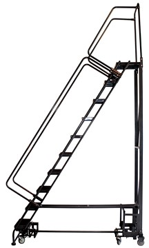 Ballymore NAV-9RF Ladder