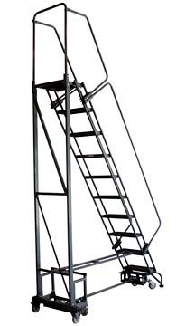 Ballymore Navigator Ladder