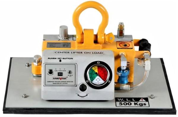 Aardwolf AHVL500 Hand Held Vacuum Lifter