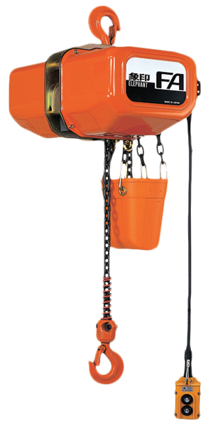 Elephant FB-1 Electric Chain Hoist