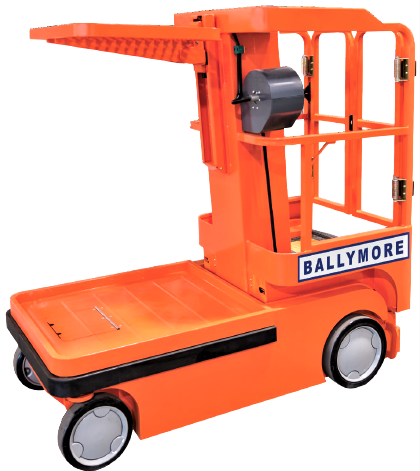 Ballymore REBEL-10 Electric Order Picker