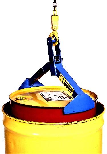 Morse 91 Vertical Drum Lift