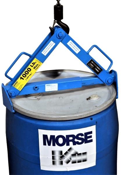 Morse 92 Drum Lifter
