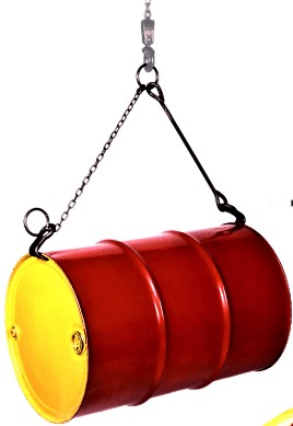 Morse 42 Heavy Duty Drum Lifter
