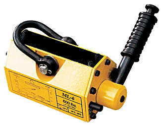 Vestil ML-6 Magnetic Lifter