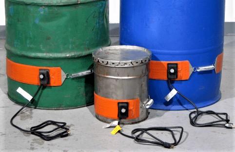 Morse Drum Heaters