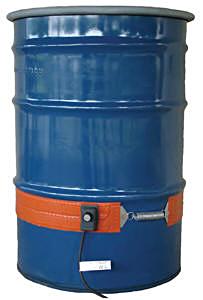Vestil DRH-S-55 Steel Drum Heater