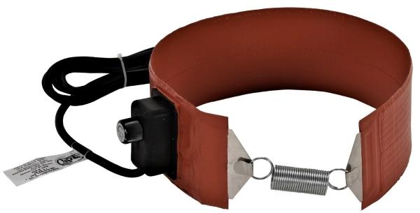 Vestil DRH-P-5 Poly Drum Heater