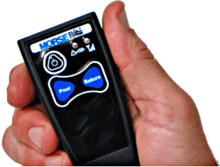 4804i-P Optional Wireless Remote