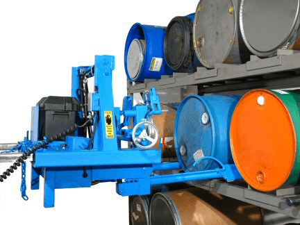 Morse 289F Drum Stacker