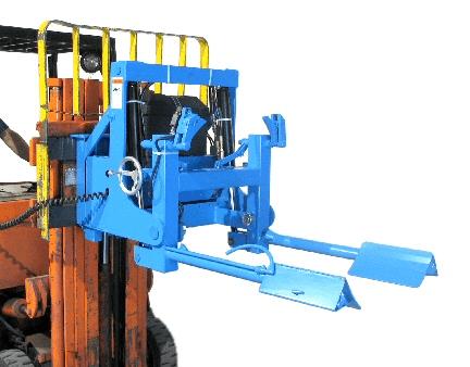Morse 289C Drum Racker