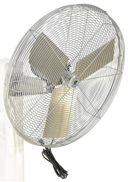 ICRF-30-W Non-Oscillating Wall-Mounted Fan
