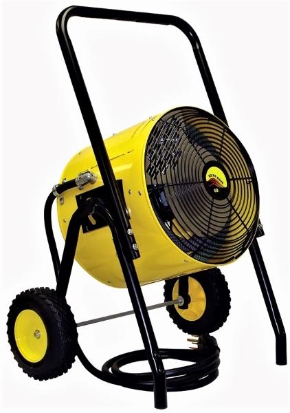 PES-1024-1 Portable Salamander Heater