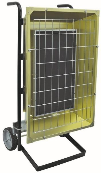 Vestil VFSP Portable Infrared Heater