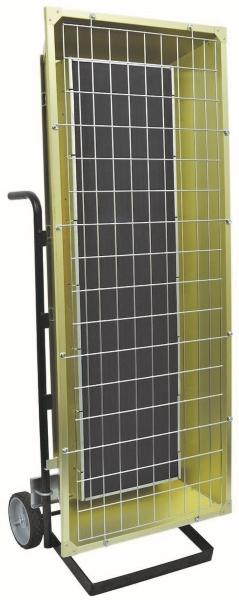 Vestil VFSP Industrial Infrared Heater
