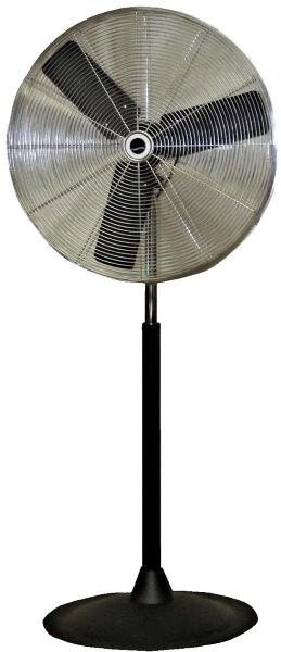 Vestil CCRF-30-P Pedestal Circulator Fan