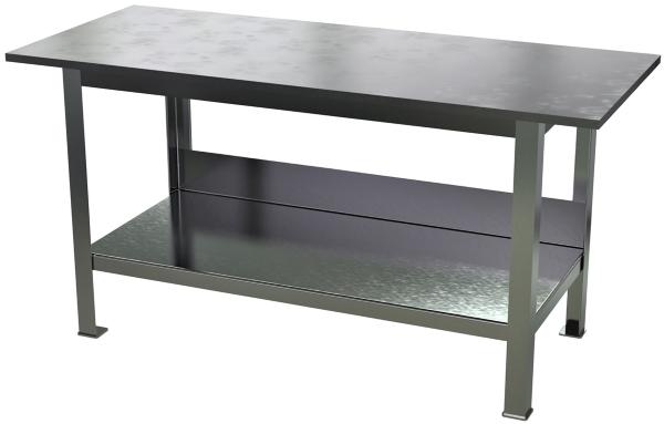 Vestil FWT-100-3072 Fixture Table