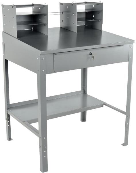 Vestil SHOP-DO Open Style Shop Desk